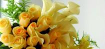 Роскошные цветы и букеты для вашего праздника