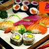 Суши с конвейера со скидкой 25% в кафе «Yo!Sushi»