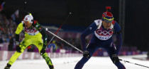 Бьорндален стал семикратным олимпийским чемпионом, белорус Чепелин – в топ-30